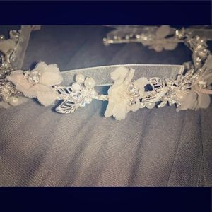 ** BELAIRE BRIDAL** HEADPIECE